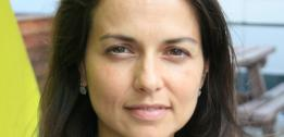 Alessia Di Domenico is appointed Associate Dean for Undergraduate Studies and a member of the Executive Committee