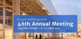 EDHEC faculty at the European Finance Association (EFA) Annual Meeting