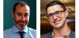 The EDHEC PhD in Finance programme welcomes two new core faculty members
