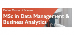 EDHEC creates a fully online MSc to train future leaders in data issues