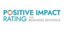 EDHEC achieves 3rd level in the Positive Impact Rating Edition 2021