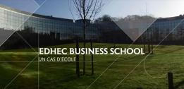 EDHEC Business School: a case study