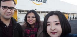 EDHEC students win the Amazon Innovation Award 2020