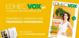 OTHERWISE becomes EDHEC VOX !
