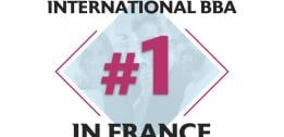 CHALLENGES RANKING 2020 : EDHEC INTERNATIONAL BBA RANKED NUMBER 1 IN FRANCE