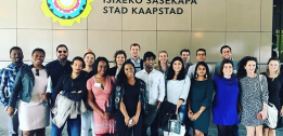 The future of sustainability: an EDHEC Global MBA business trip