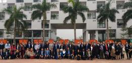 "Vietnam Business Trip: Executive MBA participants explore the rising Asian ""dragon"""
