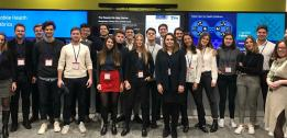 "From the French Riviera to Europe's ""Silicon Valley"": the EDHEC Tech Trek to Dublin"