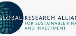 L'EDHEC rejoint la Global Research Alliance for Sustainable Finance and Investment