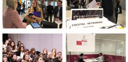 Flashback on the Luxury week: an opportunity to network