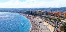 Transform Your Life with an MBA on the Idyllic French Riviera