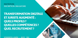 [Table-ronde LegalEDHEC] La Transformation du métier de juriste par le Digital