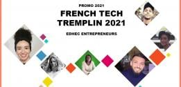 PROMO 2021 DES ENTREPRENEURS FRENCH TECH TREMPLIN