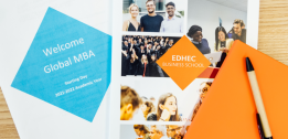 30 nationalities, one class: the 2022 EDHEC Global MBA Cohort Is Truly Diverse And International